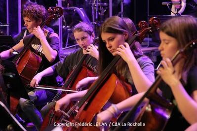Concert « Un pont entre 2 riffs »