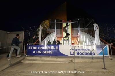 La Rochelle Student Bay