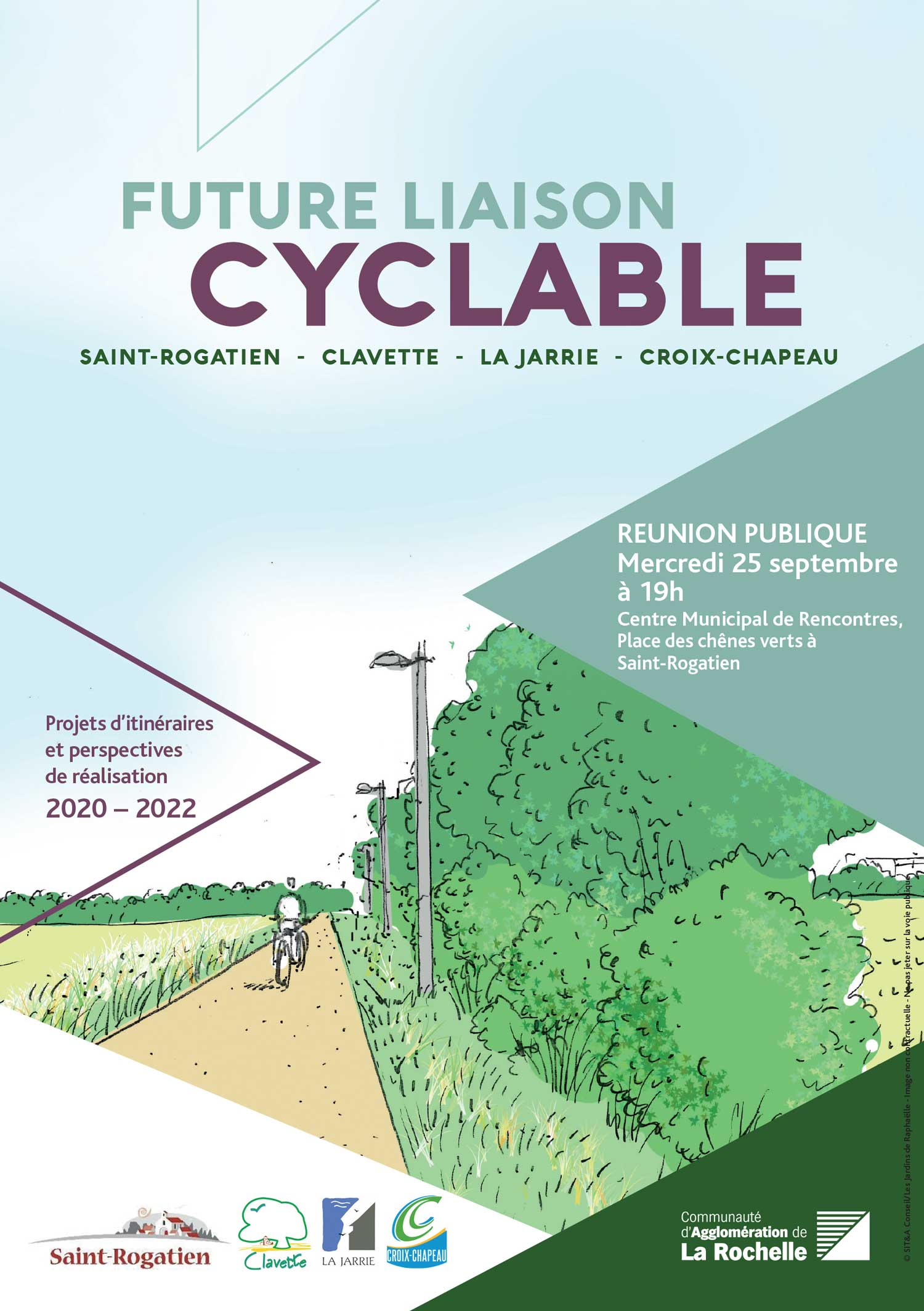 Laison cyclable pdf